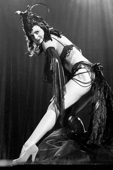 Burlesque Nights